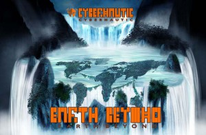 Earth Beyond Cover